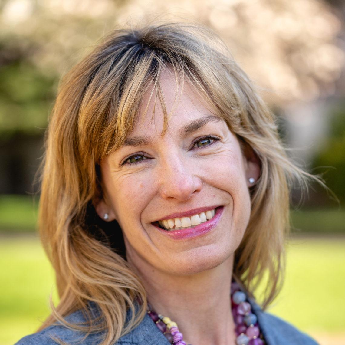 Shannon Bailie, Director